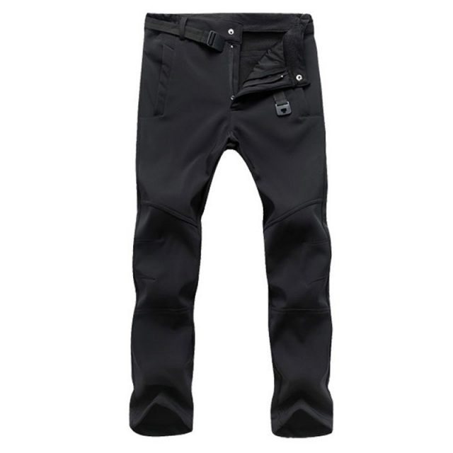 Winter Pants for Men